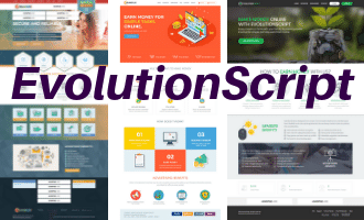 EvolutionScript 5.5 | PTC EvolutionScript all Versions